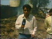 Reporting on Gujarat riots, 2002