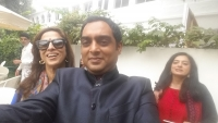 At Times Lit Fest Delhi
