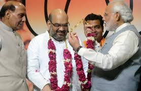The BJP's new shah: Amit Shah's ascent and appointment as party president signifies a new wave of social engineering
