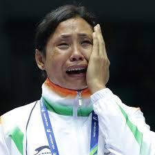 Reinstate Sarita Devi