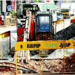 For the past year, seven major roads in India's IT capital have been dug-up for a makeover which, if successful, may hold the key not just to managing Bangalore's urban sprawl but of other cities too.