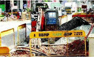 Bengaluru shows the way to better roads