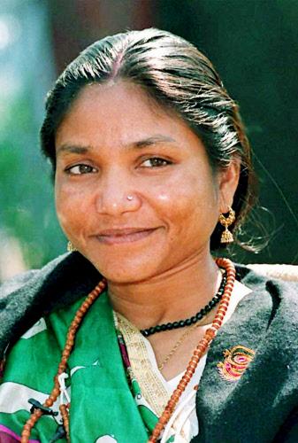 Phoolan Devi: The righteous daku