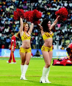 IPL's 'mid-life' crisis
