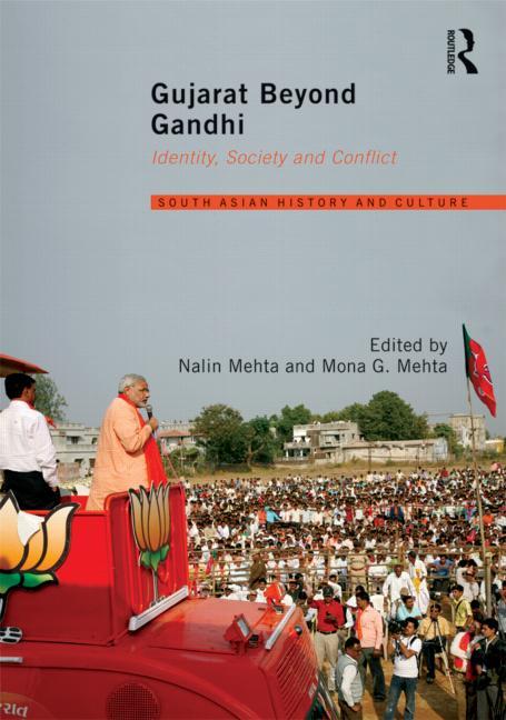 Gujarat Beyond Gandhi