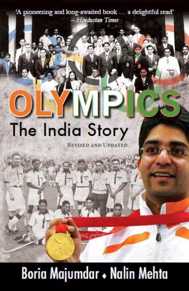 Olympics the India Story