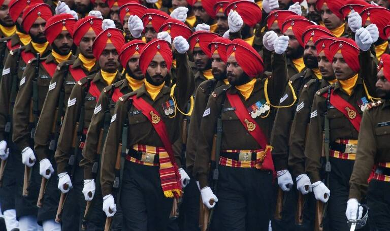 The soldier's right: Why the arguments against one-rank-one-pension are misleading