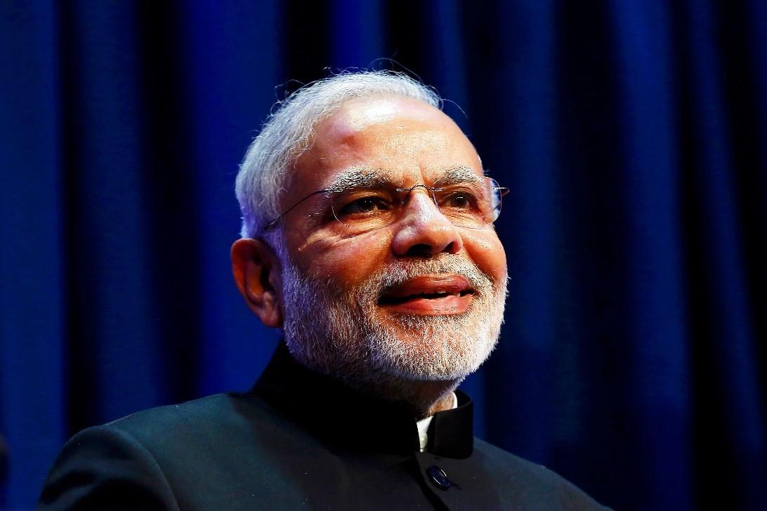 Decoding the 'message' in Narendra Modi's message