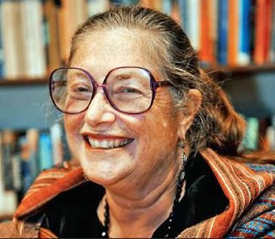 Great Indian tradition of debate alive and well: Wendy Doniger