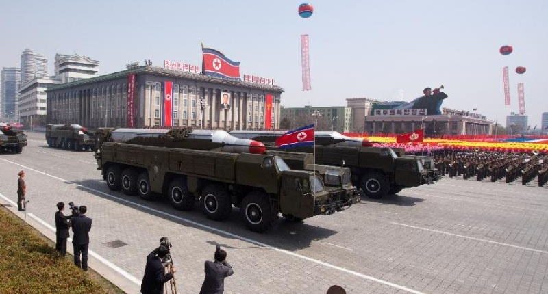 """How President Obama indirectly helps North Korea's nuclear rise with """"ally"""" Pakistan"""