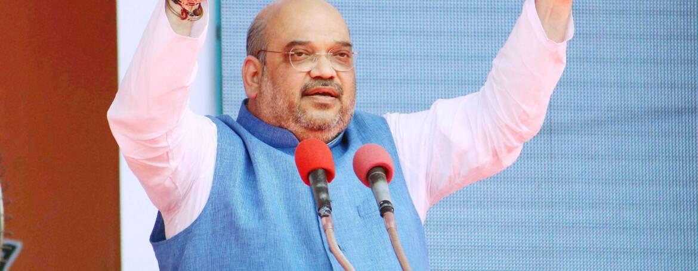 Why Amit Shah is wrong on JNU 'anti-nationalism' and Rahul Gandhi