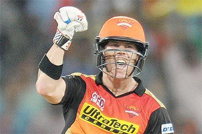 Will win back orange cap from Virat Kohli: David Warner