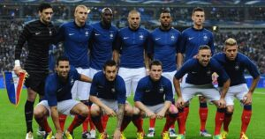 France-football-team-topic
