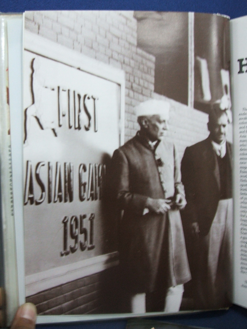 Soft power, hard battles: Inventing the Asian Games is  a forgotten facet of the Nehruvian idea of India