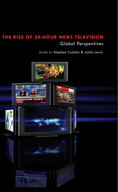 India as a New Media Capital: The Political Impact of India's Satellite TV News Revolution