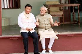 China wants to jointly build new Silk Route in inner Asia and sea lanes: India should partner China