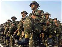 Major Restructuring of Army is Need of the Hour