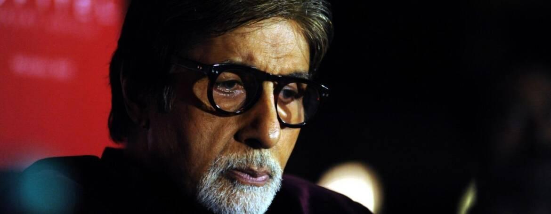 Amitabh Bachchan doesn't need a sarkari pension