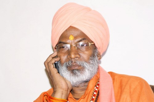 Does Sakshi Maharaj know something about Bihar poll we don't?