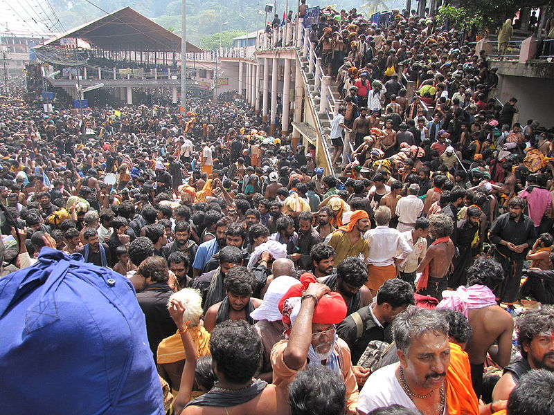 Open up for women: In Sabarimala temple case, constitutional right to equality trumps other arguments