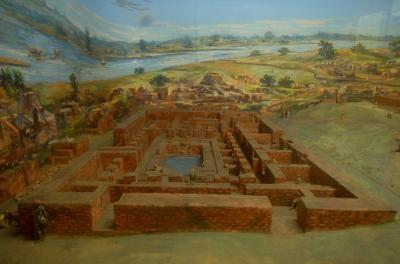 Indus Valley civilisation could be older than Egypt's pharaohs, Mesopotamia