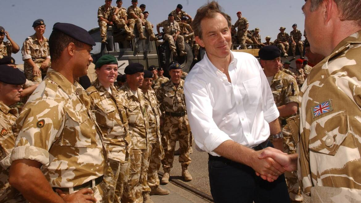 Britain has had its Chilcot, India should have its Hendersoon-Brooks