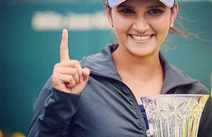 Will hopefully return with a medal from Rio, says Sania Mirza